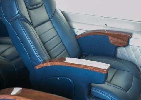 Ford Limousine thương mại giá trên dưới 1 tỷ