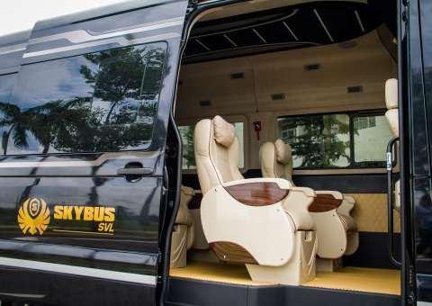 Solati Limousine 9 chỗ thương mại 4