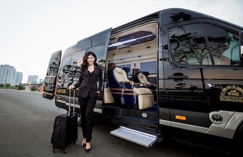 Phạm Ngọc Linh và Skybus