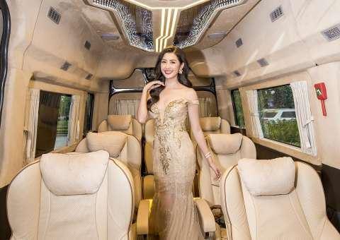 Skybus Solati Special Limousine 4