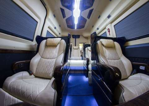SKybus soleti Limousine Limited