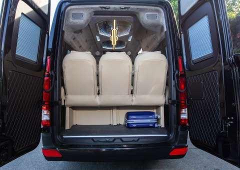 Solati limousine 10 chỗ SKYBUS Special 22